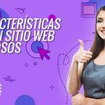 Características de una página web exitosa